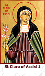 St-Clare-of-Assisi-icon-1