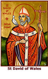 St-David-of-Wales-icon