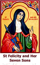St-Felicity-and Her Seven Sons-icon
