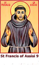 St-Francis-icon-9