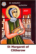 St-Margaret-Clitherow-icon
