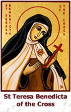 St-Teresa-Benedicta-of-The-Cross-(Edith-Stein)-icon