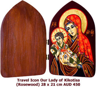 Our-Lady-of-Kikotisa-icon